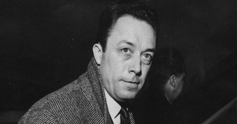 """Camus dotter: Hoppas """"Pesten"""" väcker tankar"""