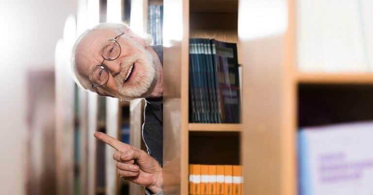 Göteborgs bibliotek erbjuder hemleverans till 70-plussare i påsk