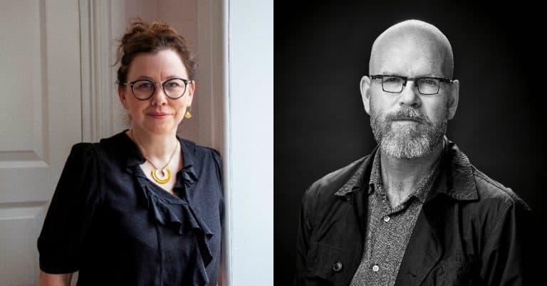 Sofia Brattselius Thunfors ny förläggare på Bokförlaget Polaris