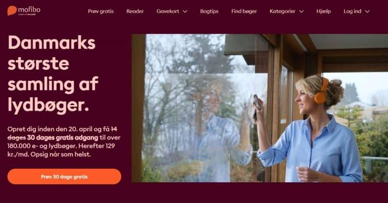 Mofibo-grundaren Morten Strunge lämnar Storytels styrelse – fd Spotifychef föreslås