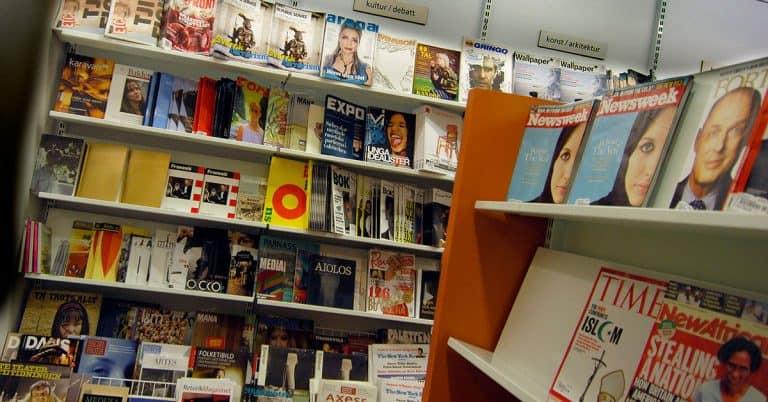 Kulturtidskrifterna hotas av coronakrisen