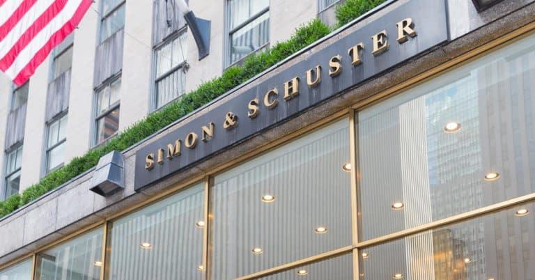 Penguin Random House köper Simon & Schuster för 2,175 miljarder dollar