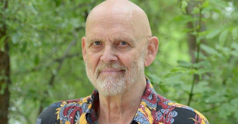 """Jan Lööf fyller 80 år: """"Anklagad för att vara eremit"""""""