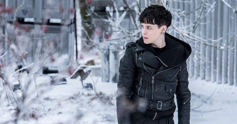 Lisbeth Salander får egen tv-serie på Amazon