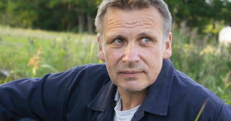 Jakob Wegelius tilldelas Kulla-Gullapriset 2020