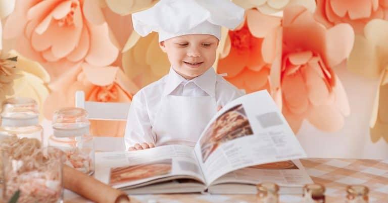 Kokböcker vinnare i coronatider – småbarnsböcker förlorare