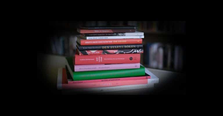 Kulturrådet höjer litteraturstödet med 3,6 Mkr – förlagen vill höja med 50 Mkr