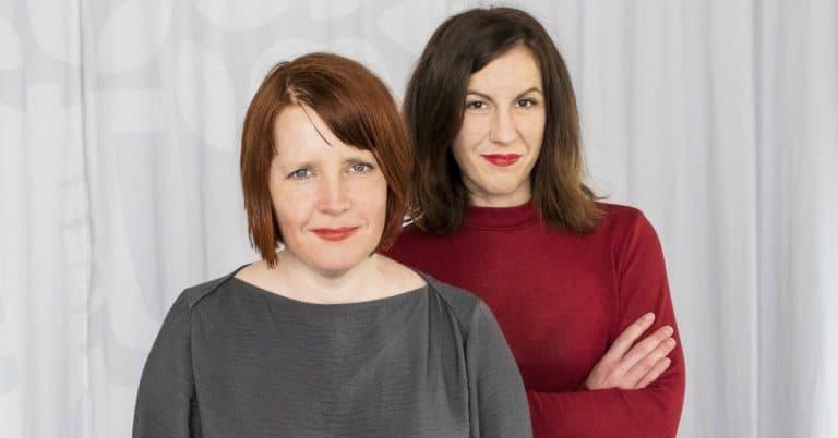 Anna Gustafsson och Lisa Röstlund får Natur & Kulturs debattbokspris 2020