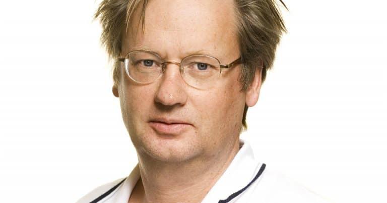 """Håkan A Bengtsson om krisbok: """"Det här projektet har vi inte satt igång av ekonomiska skäl"""""""