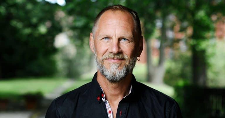 Per Gustavsson ny ledamot i juryn för Alma-priset