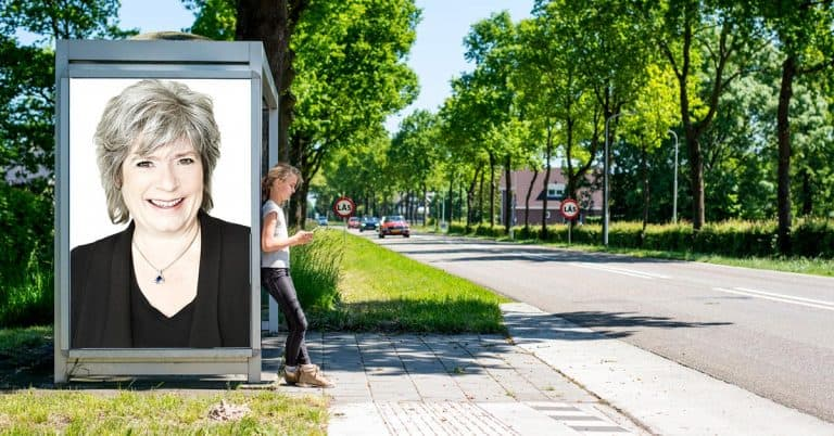 Sommarserien 2020 – Ann-Marie Skarp: Olyckligt att författare inte kan medverka i aktiviteter