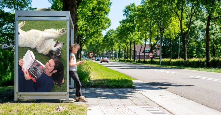 Sommarserien – Anna Levahn: Verkar som om människor vill läsa feelgood i pandemitider