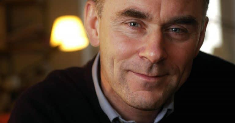 Sverker Sörlin ger ut gratis krisbok