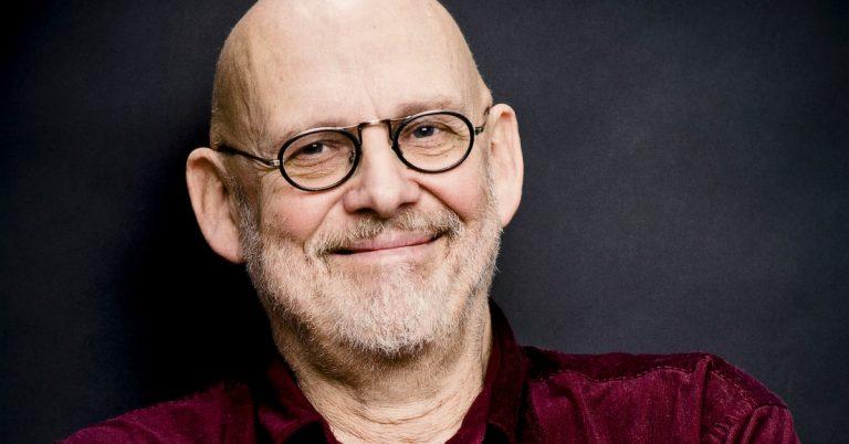 Jan Lööf får Knut V Pettersson-stipendiet 2020