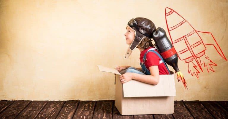 De flesta företag är som trovärdiga hjältar i en roman – har sina brister bakom fasaden