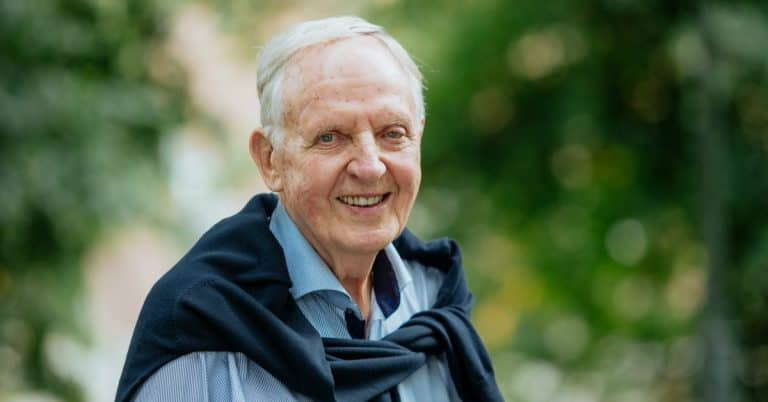 """Bengt Bjerstaf: """"Man ska må bra av att läsa min bok"""""""