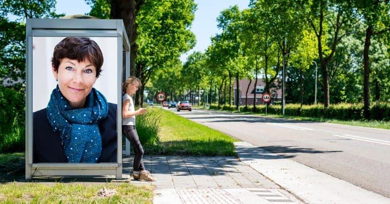 Sommarserien 2020 – Åsa Selling: Saknar alla spontana meningsutbyten