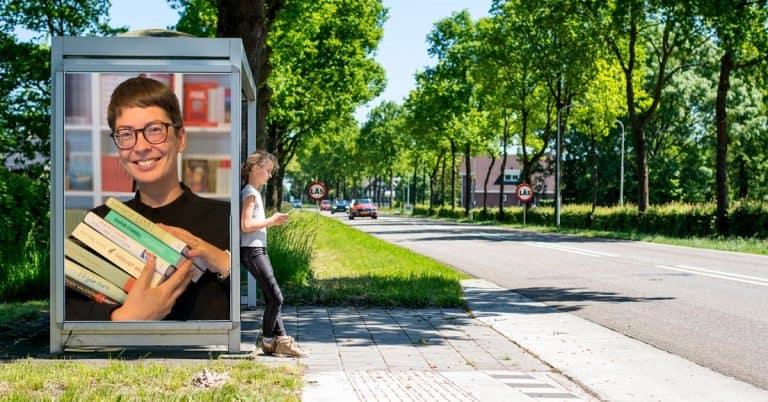 Sommarserien 2020 – Karin Porshage: Viktigt för ett litet förlag att ha flera ben att stå på