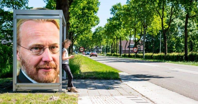 Sommarserien 2020 –Pelle Andersson: Vi måste diskutera baksidorna av digitaliseringen