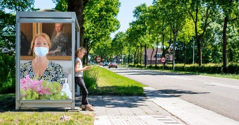 Sommarserien 2020 –Susanne Hamilton: Pandemin ger tid för reflektion