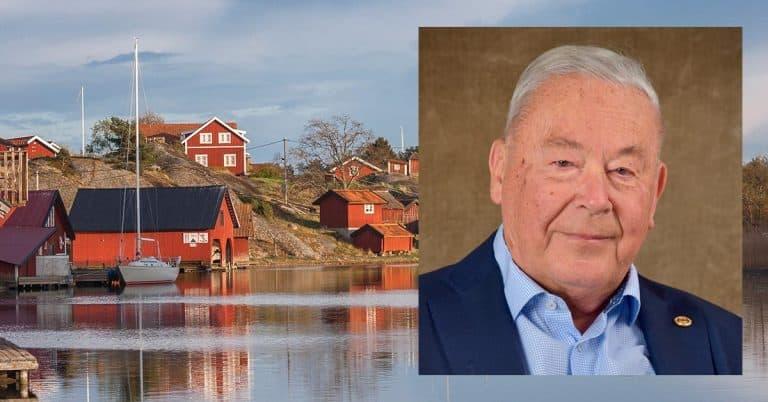 """Sten Lennquist skriver """"från insidan"""" om svensk sjukvård och bristen på krisberedskap – med ett budskap som angår oss alla i en tid av kris"""