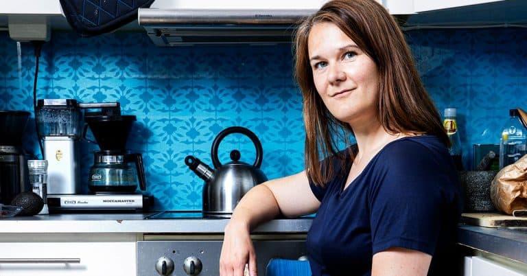 Novellsamling av Marie Aubert på svenska: Jag är väldigt upptagen av relationspsykologi