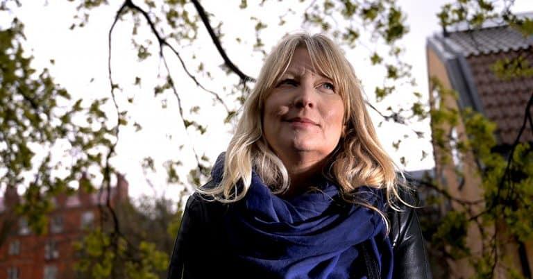 Karin Smirnoff: Armest är ett dialektord jag inte kan vara utan