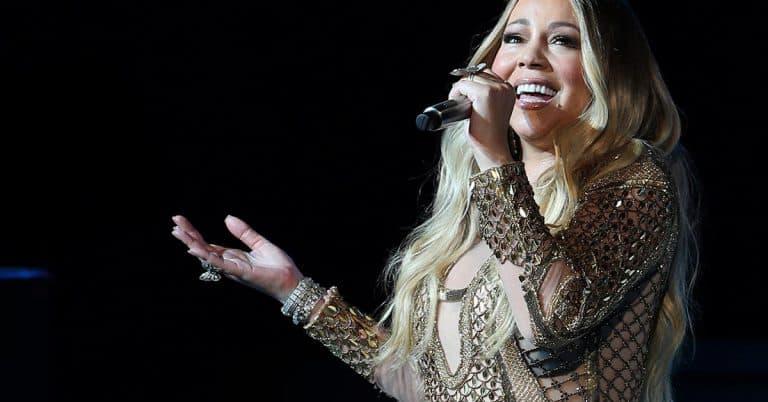 Mariah Carey skriver självbiografi – släpps i september 2020