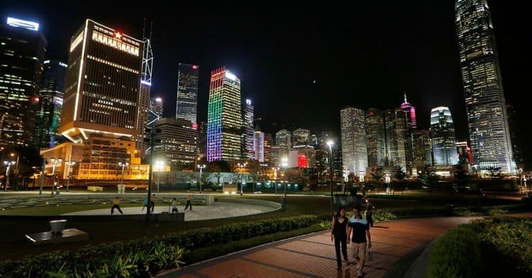 Hongkongs bokmässa skjuts upp på grund av corona – två dagar före öppning