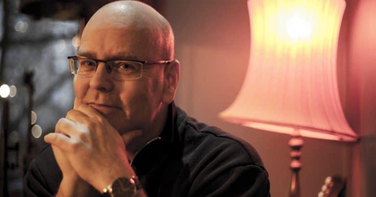 Johan Brännström gör mörk författardebut om en förälders värsta mardröm