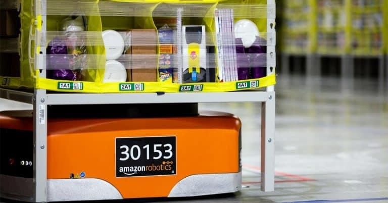 Amazon bekräftar officiellt: Lanseringen i Sverige har inletts
