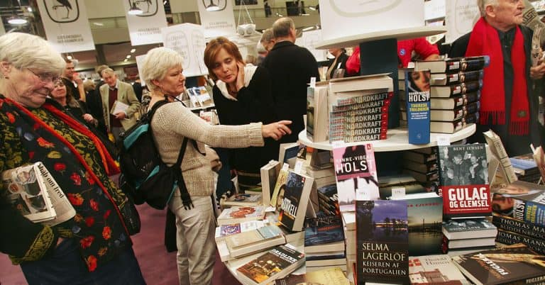 Danmarks största bokmässa Bogforum ställs in 2020