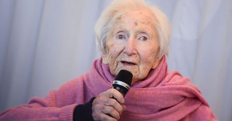 50 000 böcker av Hédi Fried om Förintelsen delas ut till skolor