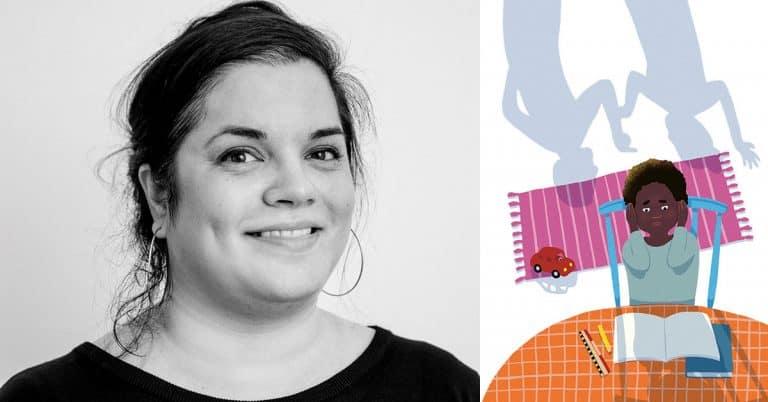 Nya Känsloboken av Reyhaneh Ahangaran: Så får du barn att tala om känslor