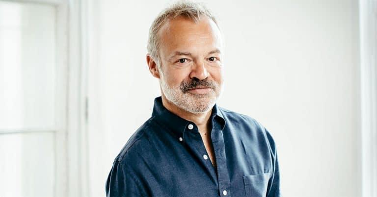 Debutroman av tv-kändisen Graham Norton ges ut på svenska