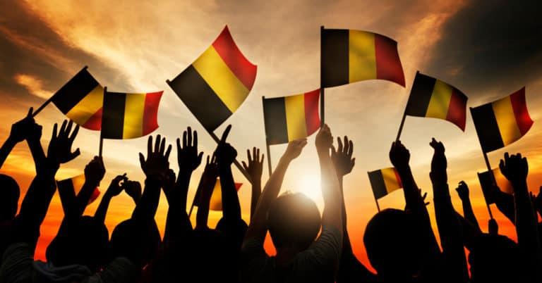 Idag lanseras Storytel i Belgien