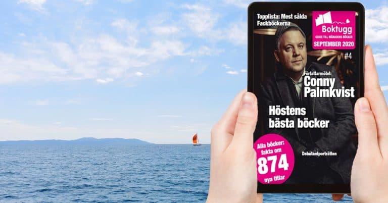 Magasinet Boktugg #4 – September 2020