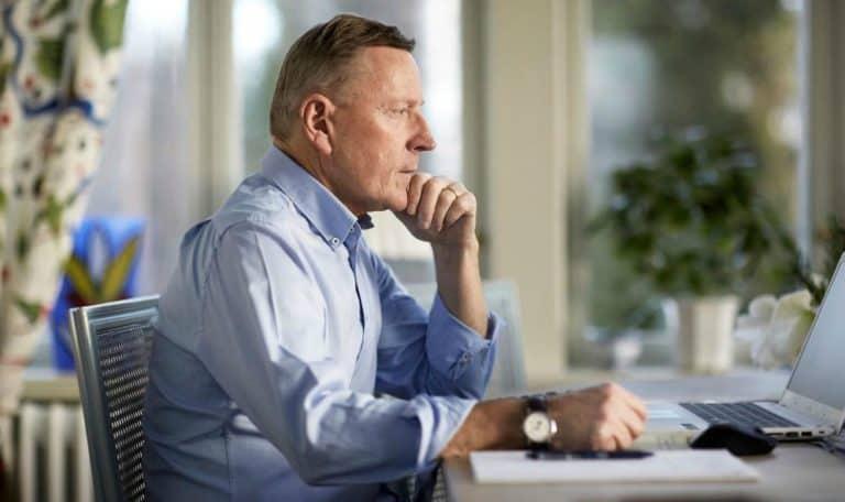 Staffan Nordstrand: Jag är så jäkla nyfiken