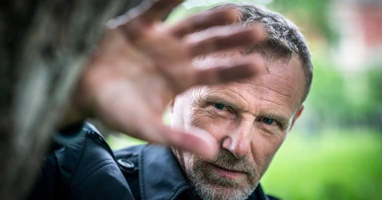 Jo Nesbø använde sina bröder som krim-inspiration i nya boken Kungariket