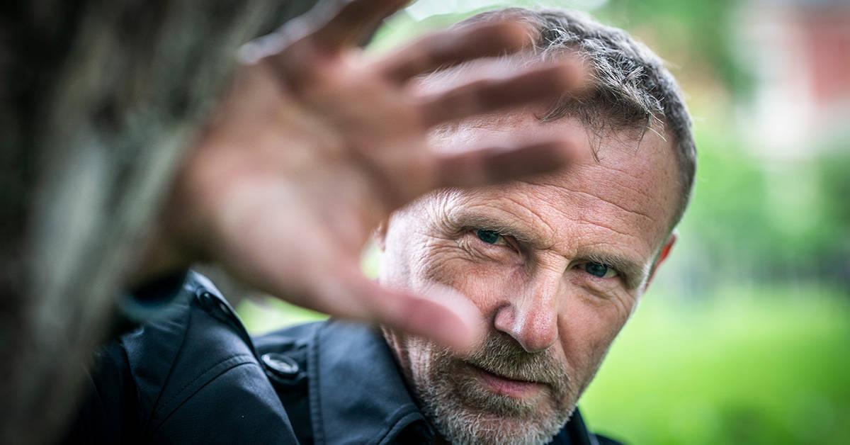 Jo Nesbø släpper ny bok, Kungariket.