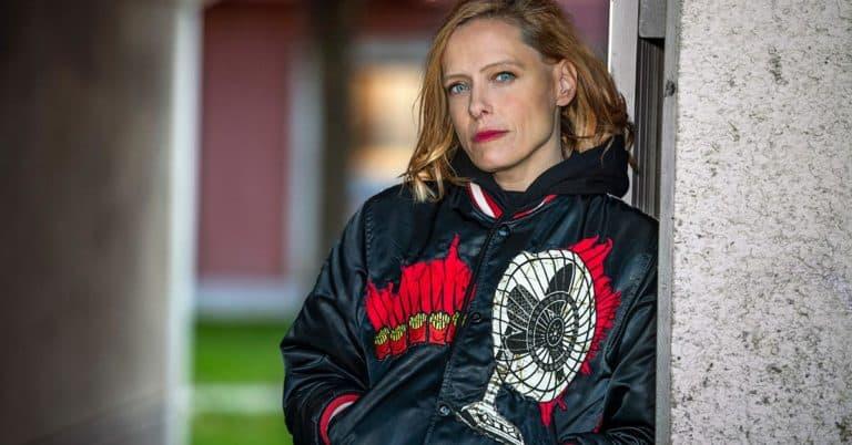 """Wanda Bendjelloul sprider """"Dalenglitter"""" i sin debutroman"""