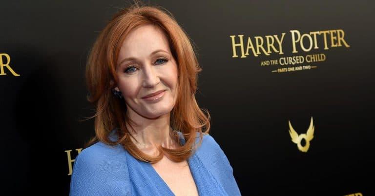 Brittiska kultureliten försvarar JK Rowling