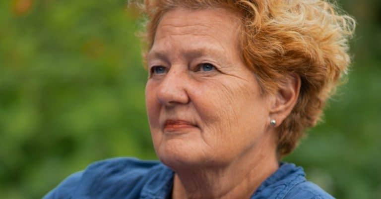 Ingrid Thörnqvist debuterar med bok om kalla krigets Berlin
