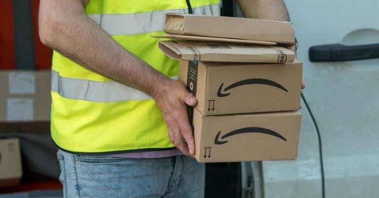 Amazon lanserar i Sverige till Läslovet eller Black Friday?