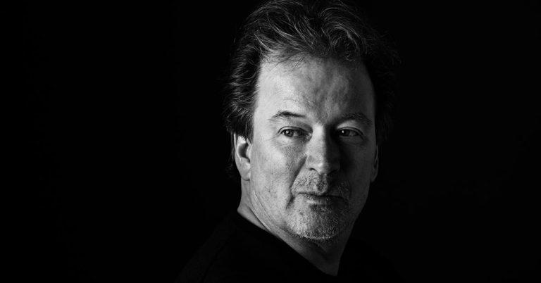Kjell Westö får Svenska Yles litteraturpris 2020 för romanen Tritonus