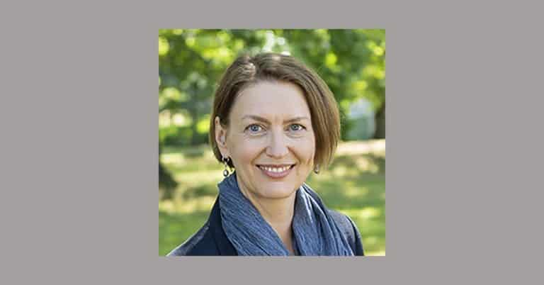 Anna Cullhed, styrelseledamot Natur & Kultur.