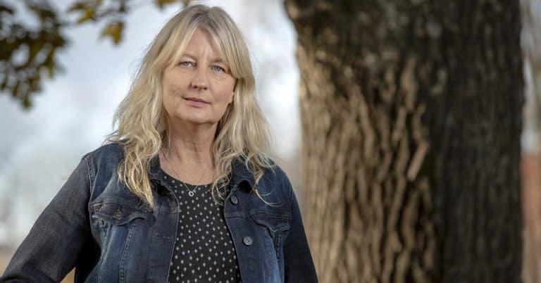 Karin Smirnoff får Studieförbundet Vuxenskolans författarpris 2020