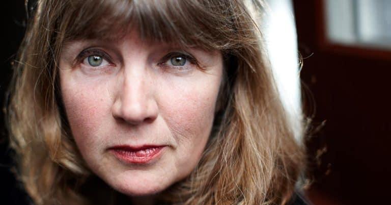 Danska poeten Pia Juul är död