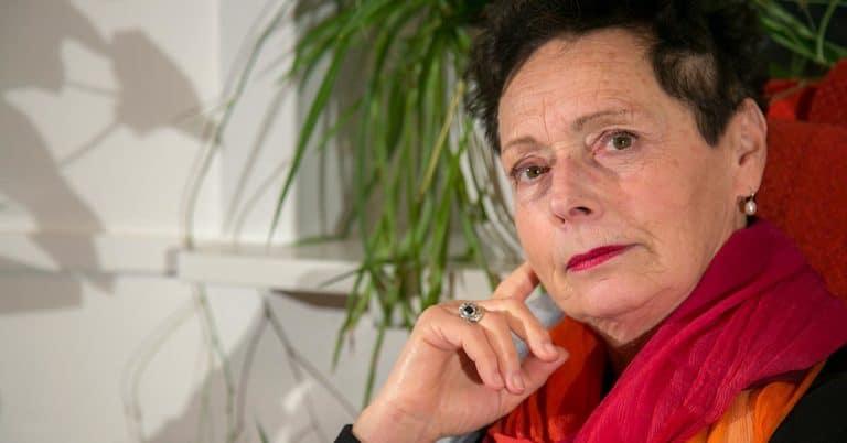 Dorotea Bromberg: Ska bli fantastiskt att ägna sig mer åt författarna