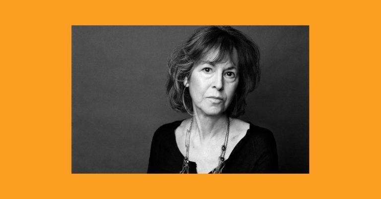 Louise Glück får Nobelpriset i litteratur 2020